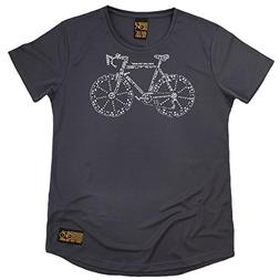 Women's RIDE LIKE THE WIND - Bicycle Parts - Premium Dry Fit