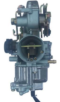 ZOOM ZOOM PARTS Carburetor fits Honda XL 250 XL250 XL 250R X