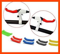 TOPCABIN A Pack Of 5 Pairs Brake Handle Silicone Sleeve Moun