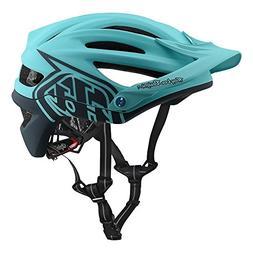 Troy Lee Designs A2 Decoy Mountain Bike Adult Helmet 2018 wi