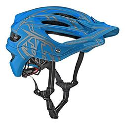 Troy Lee Designs 2018 A2 MIPS Pinstripe 2 Bicycle Helmet-Oce