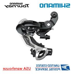 Shimano Tourney RD-TX35 6/7 Speed Claw Hanger Mount Bicycle