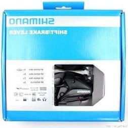 Shimano Acera ST-EF65 3x8-Speed Trigger Shift / Brake MTB /