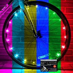 Activ Lighting Parts & Accessories Life 2 Tire Pack LED Bike