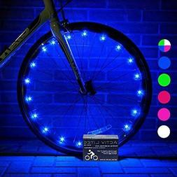Activ Lighting Parts & Accessories Life Bike Wheel Lights  B