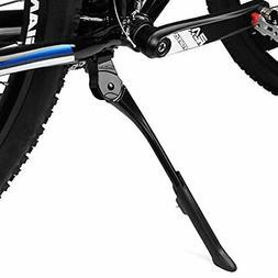 adjustable bicycle bike kickstand