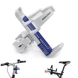 TOPCABIN Adjustable Bike Bicycle MTB Water Bottle Holder Wat