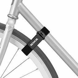 Adjustable Car Rack Accessories Bike Strap Bicycle Wheel Sta