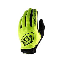 Troy Lee Designs Air Gloves - Kids' Flo Yellow, XS