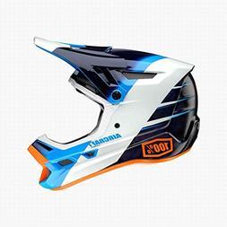 100% Aircraft DH MIPS Helmet R9 Ocean, XL