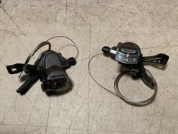 Shimano Alivio  Shifter Set