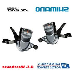 Shimano Alivio SL-M4000 Rapid Fire Plus 3x9Speed Shifters Se