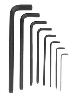 Park Tool Allen HXS Wrench-1.2 1.5/2/2.5/3/4/5/6/8/10