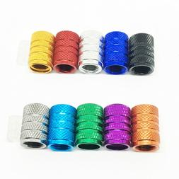 Alloy Bike Parts Dust Cover Bicycle Accessories Tyre Valve C