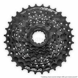 SHIMANO ALTUS CS-HG31 HYPERGLIDE 8 SPEED---11-34T MTB BICYCL