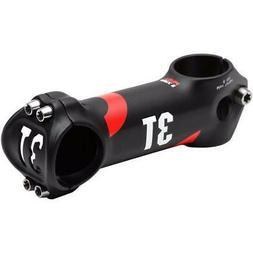 3T ARX II Team Stem Black/Red, 31.8x80mm, 17 deg.