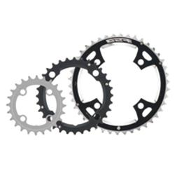 FSA Pro ATB Alloy 22 -Tooth/9-Speed Chainring