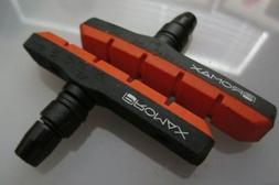 Promax B-3 Air Flow Brake Pads 70mm Orange