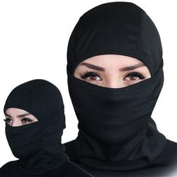 Self Pro Balaclava - Windproof Ski Mask Cold Weather Face Ma