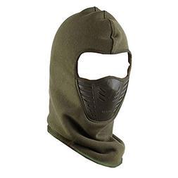 Luditek Balaclava Face Mask For Camping Hiking Cycling Outdo
