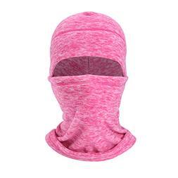 Sythyee Balaclava Windproof Ski Mask,Outdoor Sports Hood Hea