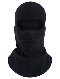 ChinFun Balaclave Windproof Ski Mask Cold Weather Face Mask
