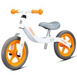 Balance Bike Child Sports Training Taxi No pedals Hand brake