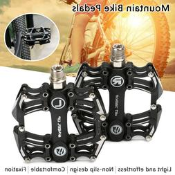 ball bearing bicycle pedals mtb pedal road