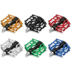 ball bearing mtb pedal bicycle pedals road