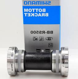 NEW Shimano BB-RS500 Hollowtech II English Bottom Bracket