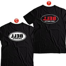 Bell Helmets Motorcycle Helmets & Parts New Cotton T-Shirt