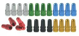 US seller Bicycle 2x Presta  Air Valve Cap Dust Cover