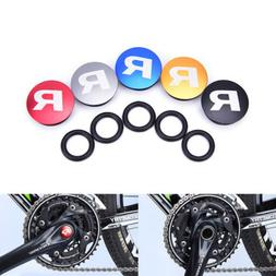 Bicycle Bike Crankset Crank Parts Bottom Bracket Dust Proof