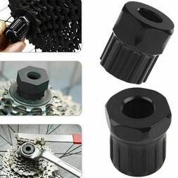 Bicycle Cassette Flywheel Freewheel Removal tool Repair lock