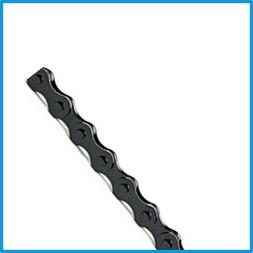 BICYCLE CHAIN 1 Speed Cycling Parts Drivetrain Components Si