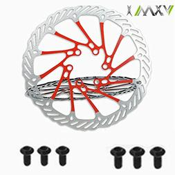 Bicycle Disc Brake Rotor Cycling MTB G3 CS Clean 160mm Brake