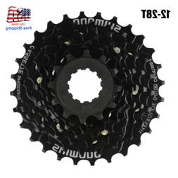 bicycle freewheel cassette 7 speed 12 32t