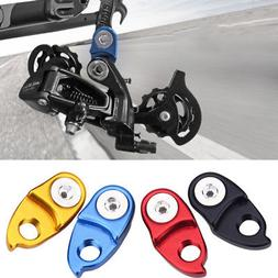 Bicycle Rear Derailleur Hanger Extension Bike Gear Tail Hook