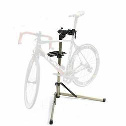 Bicycle Repair Rack Stand Bike Mechanic Workstand Clamp On M