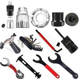 Bicycle Repair Tools Flywheel Remover Socket Tool Chain Cutt