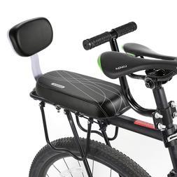 Bicycle Saddle Cycling <font><b>Kids</b></font> Safety Seat