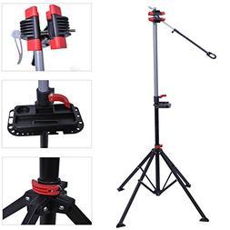 "Pro Bike 41""To 75""Repair Stand Adjustable W/Telescopic Arm C"