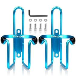 DIMPLES EXCEL Bike Bicycle Water Bottle Cage