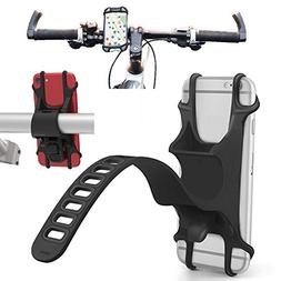 Bike Motorcycle Cell Phone Mount Universal Mountain Road Bic