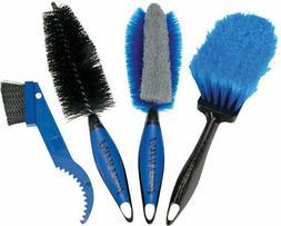 Park Tool Bike Cleaning Brush Set - BCB-4.2