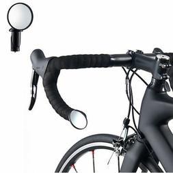 CATEYE Bike Mirror BM-45 Barend Mirror Aluminum & Glass  Rea