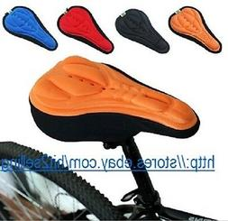 Bike Paddle Bicycle Saddle Sit Pads Cycling Component Parts