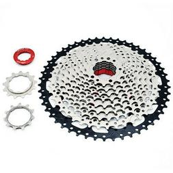 Bike Parts Bike Cassette 11Speed 11-50T MTB Bike Freewheel 1