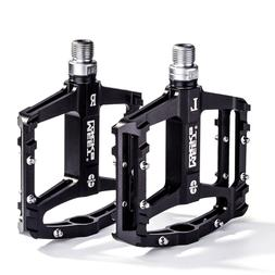 MEETLOCKS Bike Pedal Utral Triple Bearing CNC Aluminum Body