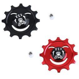 Bike pulley Cycling Parts Wheels Bearing Rear Tools Spare Ac